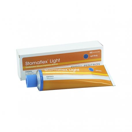 Stomaflex Light Body 130 g + catalizator 20 ml - Pentron