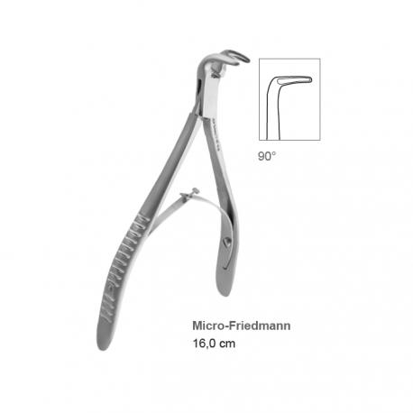 Cleste ciupitor de os Micro-Friedmann 14-2B - HLW