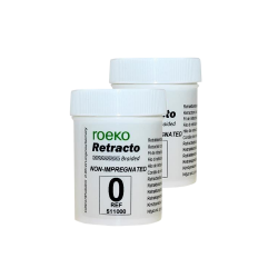 Fir retractie neimpregnat Roeko Retracto 0, 1, 2 - Coltene