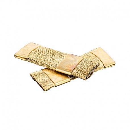 Perie pentru curatat freze din sarma