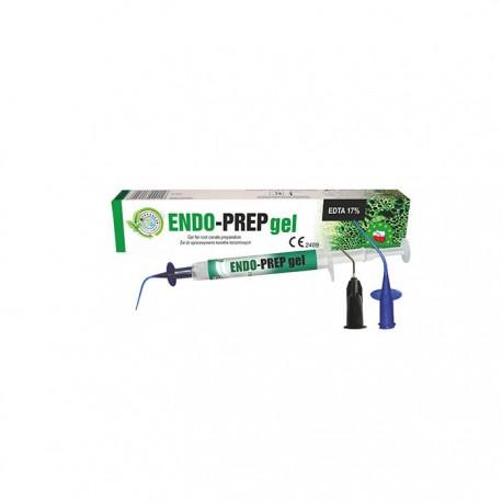 EDTA ENDO-PREP gel 2 ml - Cerkamed