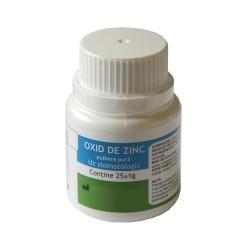 Oxid de zinc 25 g