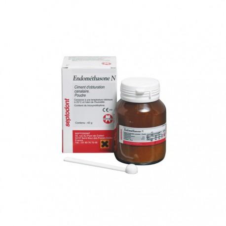 Material obturatii radiculare Endomethasone N 42 g